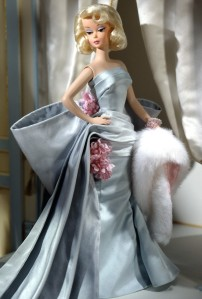 2000 Delphine™ Barbie® Doll