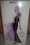 2002 Sterling Silver Rose™ Barbie® Doll NRFB