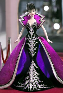 2003 Brunette Brilliance™ Barbie® Doll flyer