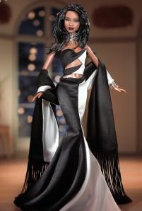 2003 Noir et Blanc™ Barbie® Doll AA