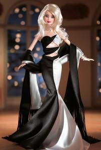 2003 Noir et Blanc™ Barbie® Doll