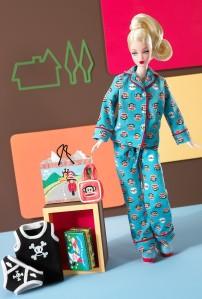 2004 Paul Frank Barbie® Doll