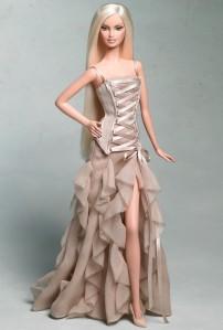 2004 Versace Barbie® Doll