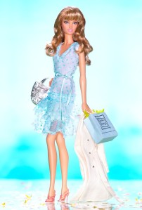 2005 Cynthia Rowley Barbie® Doll