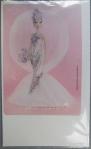 2006 Couture Confection™ Bride Barbie® Doll print