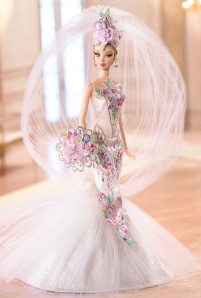 2006 Couture Confection™ Bride Barbie® Doll