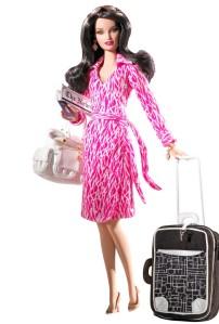 2006 Diane von Furstenberg Barbie® Doll