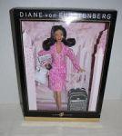 2006 Diane von FurstenbergBarbie® Doll