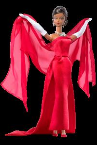 2008 Joie de Vivre™Barbie® Doll AA
