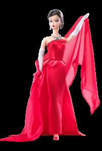 2008 Joie de Vivre™Barbie® Doll