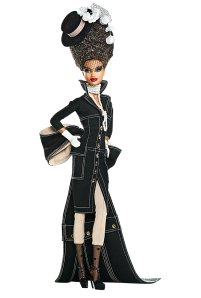 2008 Pepper Barbie® Doll