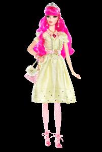2008 Tarina Tarantino® Barbie® Doll