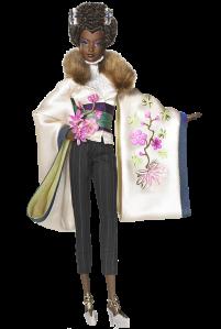 2009 Ayako Jones™ Barbie® Doll