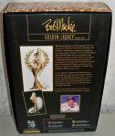 2009 Bob MackieGolden Legacy™Barbie® Doll back