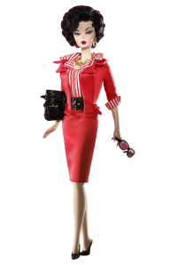2009 Gal On The Go™ Barbie® Doll