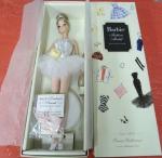 2009 Prima Ballerina™ Barbie® Doll NRFB