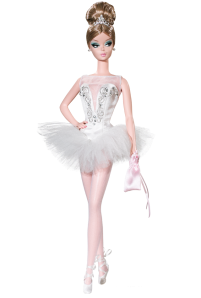 2009 Prima Ballerina™ Barbie® Doll