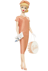 2009 Voyage in Vintage™ Barbie®Doll