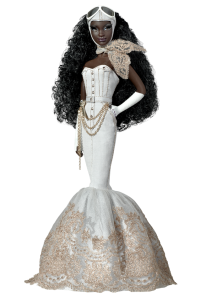 2010 Charmaine King™ Barbie® Doll