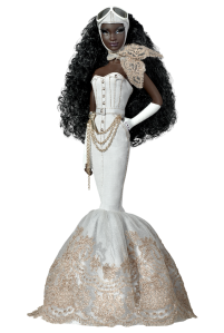 2010 Charmaine King™ Barbie® Doll