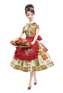 2010 Thanksgiving Feast™ Barbie® Doll