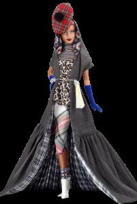 2011 Fenella Layla™ Barbie® Doll