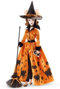 2011 Halloween Haunt™ Barbie® Doll