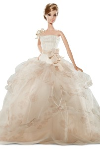 2011 The Traditionalist Barbie® Doll