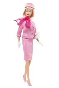 2012 Passport to Pink™ Barbie® Giftset