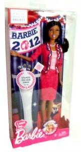 2012 president AA