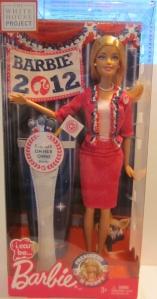 2012 president