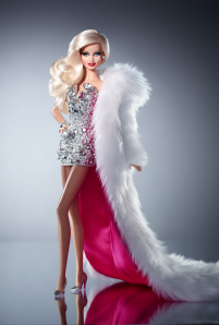 2012 The Blonds Blond Diamond™ Barbie® Doll