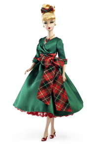 2012 Yuletide Yummies™ Barbie® Doll