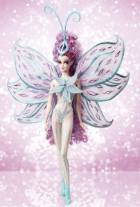 2014 Bob Mackie® Princess Stargazer™ Barbie® Doll