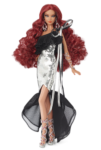 2014 Nisha™ Barbie® Doll
