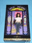 Anna Sui Boho Barbie® Doll