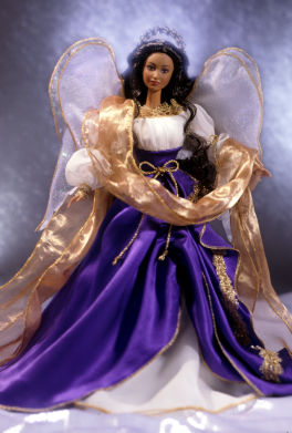 Holiday Angel Doll - Collector Edition 2000 AA