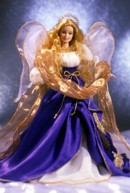 Holiday Angel Doll - Collector Edition 2000