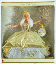 Special 2000 Edition 12 Inch Doll - Celebration Barbie