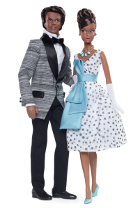 Spring Break 1961™ Barbie® and Ken® Giftset AA