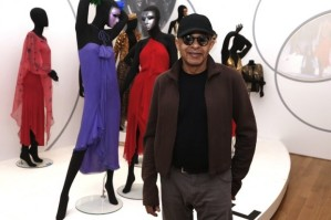Stephen Burrows