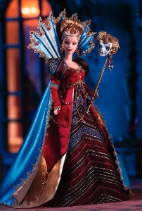 Venetian Opulence™ Barbie® Doll