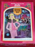 1968~Barbie~Sears Exclusive Dinner Dazzle set NRFB~ box
