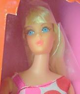 1971 living-barbie-face