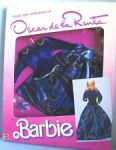 1984 OSCAR DE LA RENTA FOR BARBIE COLLECTOR SERIES