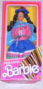 1986 Peruvian