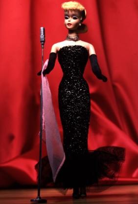 1990 Solo In The Spotlight® Barbie® Doll