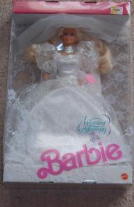 1990 Wedding Fantasy