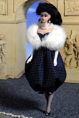 1991 Gay Parisienne® Barbie® Doll