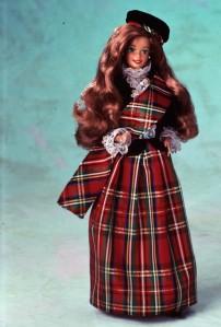 1991 Scottish revised fl